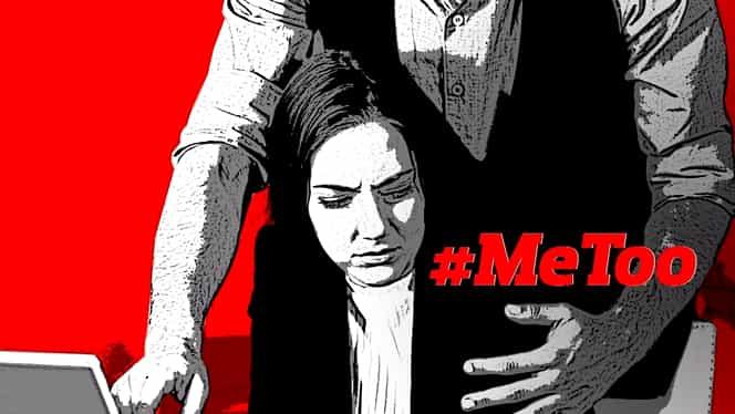 """Încă un star de la Hollywood este acuzat de hărţuire sexuală! """"Susţin mişcarea #Metoo cu toată inima"""""""