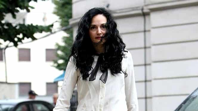 Fosta șefă DIICOT, Alina Bica, a fost condamnată definitiv la 4 ani de închisoare cu executare