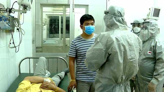 Vietnamul a scăpat de coronavirus. Toţi pacienţii infectaţi s-au vindecat şi nu au mai apărut noi cazuri