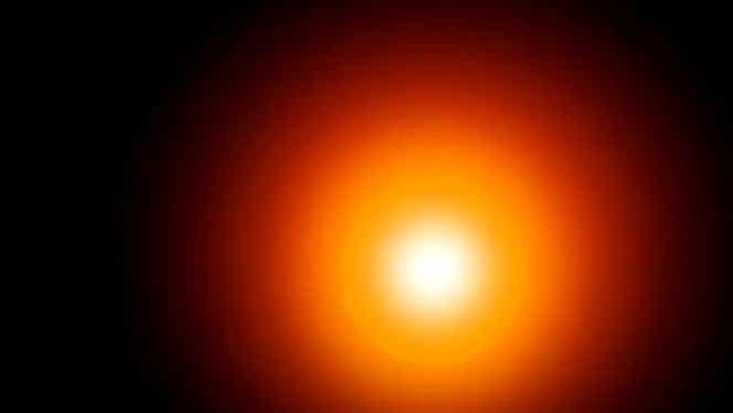 Îngrijorare printre astronomi, după ce o stea gigant și-a diminuat luminozitatea! Cerul nu va mai fi așa cum îl știm cu toții