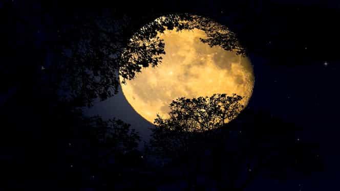 Luna plină din 7 aprilie și lecția pe care va trebui să o învățăm, zodie cu zodie