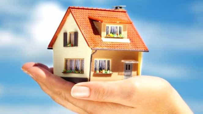 """Programul """"Prima casă"""", reducere graduală a plafonului. Află alternativele"""