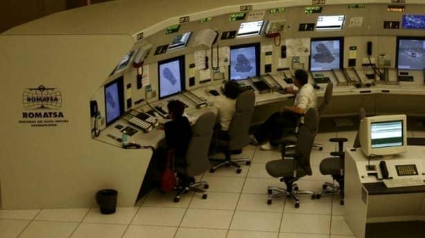 Controlor de trafic aerian de la ROMATSA mort la locul de muncă. Romatsa
