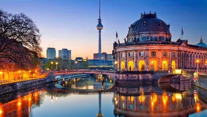 Peste 400.000 de locuri de muncă în Germania pe mii de euro. Se caută în special români
