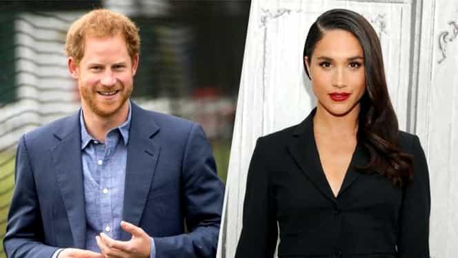 Scandal uriaș la Casa Regală a Marii Britanii! Prințul Harry îl roagă pe tatăl său să intervină
