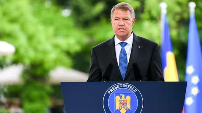 Klaus Iohannis a declarat război Guvernului! Un nou atac la adresa PSD