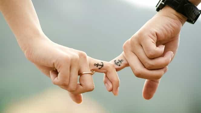 Horoscopul dragostei luni, 10 septembrie: Plăcerea tuturor simțurilor pentru balanță