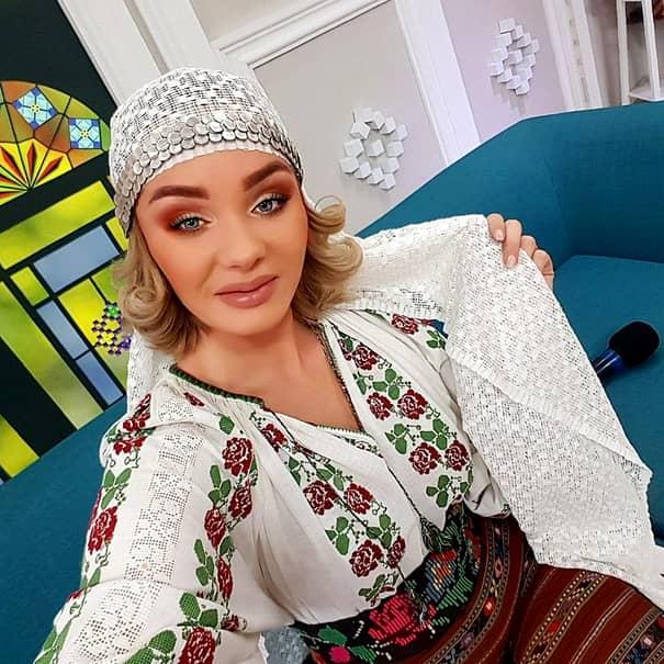 """Ce face acum Maria Constantin, fostă concurentă la Ferma de la PRO TV: """"Să-mi demonstrez că pot"""""""