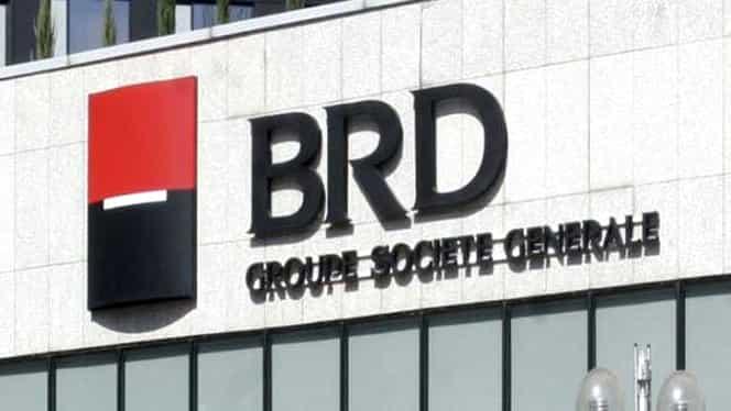 Probleme pentru BRD. Banca anunță că o parte din servicii nu funcționează