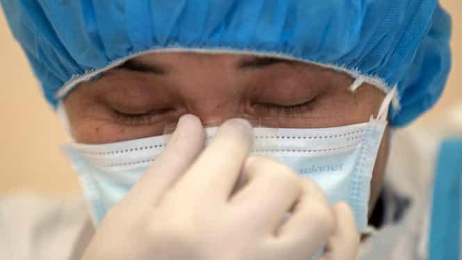 Pacienții cu alte boli de la Spitalul de Boli Infecțioase din Timișoara, mutați la alte unități medicale