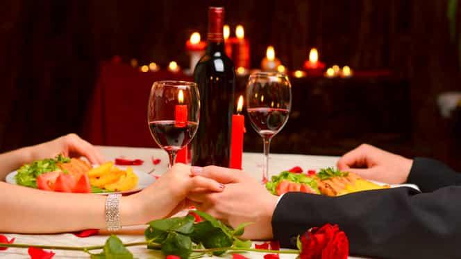 Valentine's Day: 5 restaurante din București unde să-ți rezervi o cină romantică