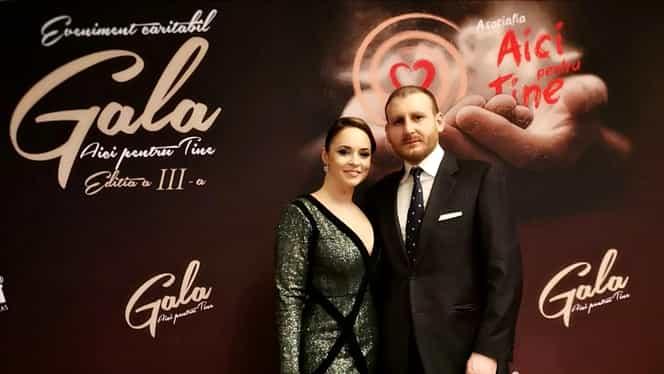 """Iubitul Andreei Marin, dezvăluiri în premieră despre relația cu aceasta: """"E mult mai naturală"""""""