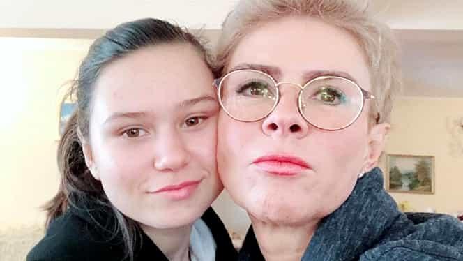 """Maia Trandafir, o domnișoară în toată regula! Poza cu care și-a uimit fanii: """"Eşti minunată"""""""