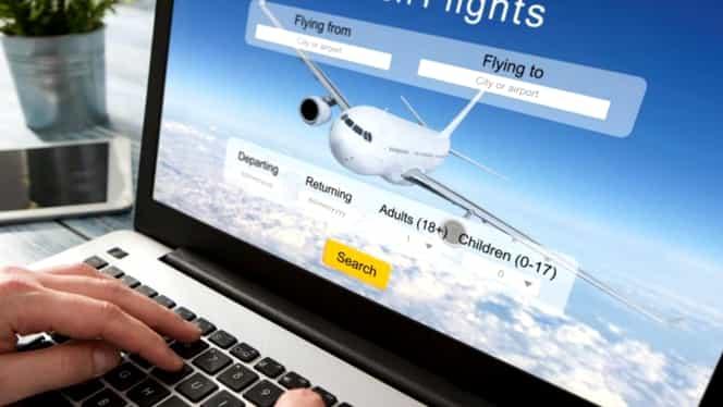 Bilete de avion la doar 10 euro. 10 trucuri prin care poți să călătorești ieftin în 2020