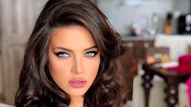 """Cine este Cristina Ich, noul jurat de la """"Bravo, ai stil""""? Imagini inedite cu una dintre cele mai frumoase femei din România"""