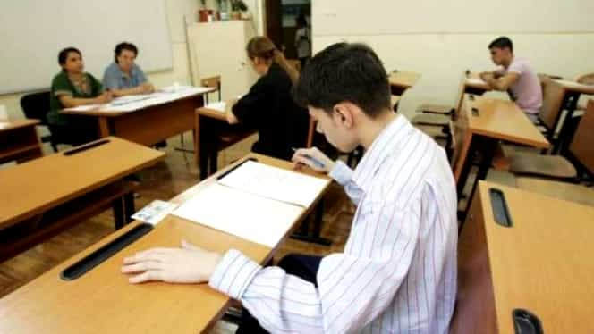 Evaluarea Națională se modifică! La ce materii vor da elevii examen!