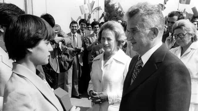 Legătura dintre Elena Ceaușescu și familia lui Ion Iliescu. Soția lui Nicolae Ceaușescu ar fi avut o relație cu Eftimie Iliescu