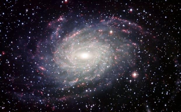 Galaxiile Calea Lactee și Andromeda se vor ciocni peste 4,5 miliarde de ani