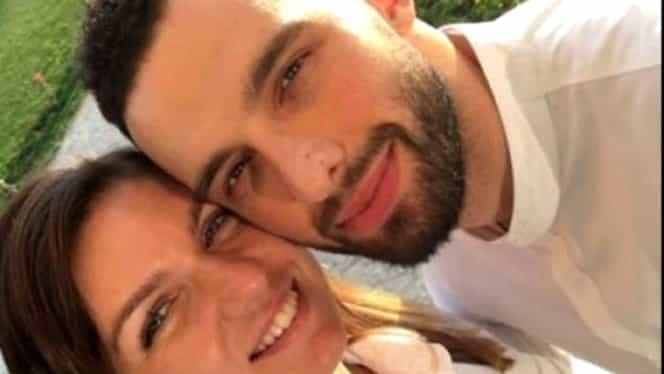 Fostul iubit al Simonei Halep se însoară! Multe personalităţi din fotbalul românesc vor fi la nuntă. EXCLUSIV