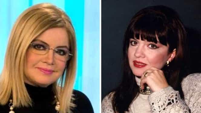 Cauza morții jurnalistei Cristina Țopescu, dezvăluită de medicii legiști după ce a fost examinată inima vedetei