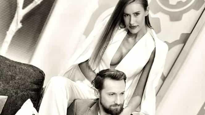 """Dani Oțil nevoit să amâne nunta cu Gabriela Prisăcariu din cauza coronavirusului: """"Îmi pare rău"""""""
