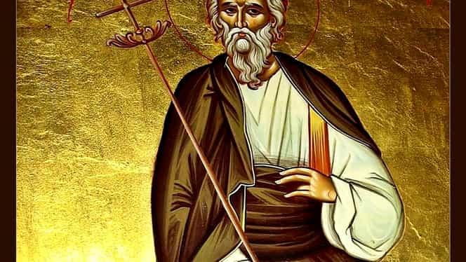 Cele mai frumoase mesaje, urări şi felicitări de Sfântul Andrei!
