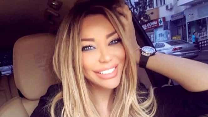 Bianca Drăgușanu, întâlnire nocturnă cu un bogătaș chinez