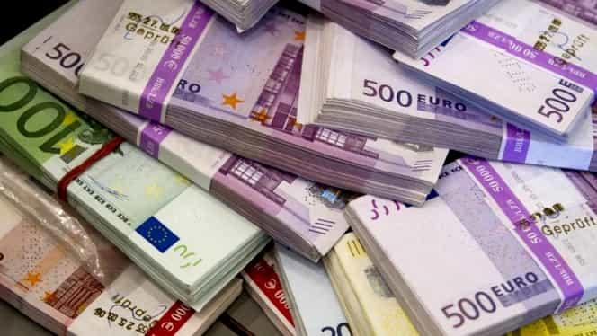 A fraudat banca cu aproape 200 de mii de euro! De-abia acum a fost prins!