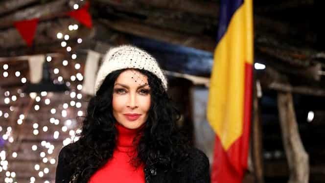 """Mihaela Rădulescu, mesaj înaintea emisiunii de la Pro TV: """"Limuzina mea!"""""""