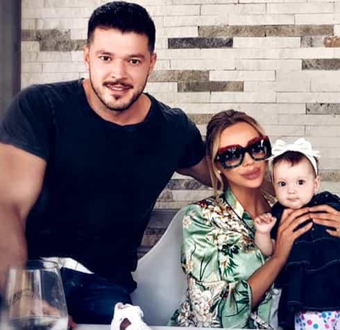 Care e relația dintre Bianca Drăgușanu și Tristan Tate, după ce blondina a fost în vacanță cu Victor Slav