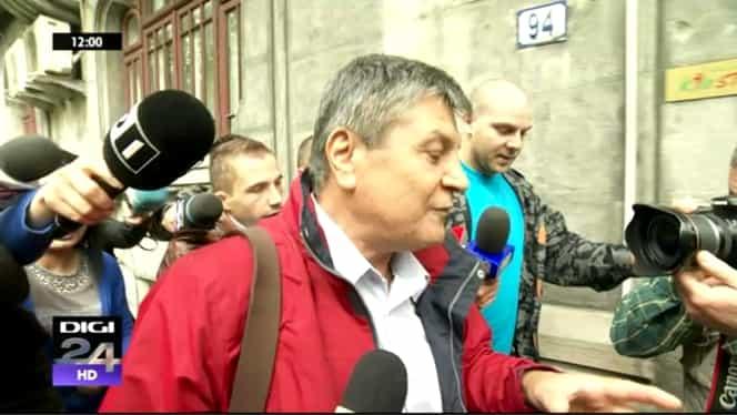 """Fostul judecător Stan Mustață a murit în închisoare! """"Vor să mă omoare"""""""