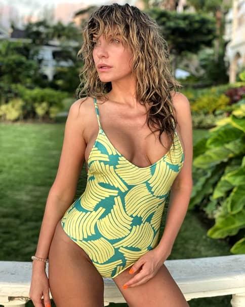 Anna Lesko și-a schimbat look-ul