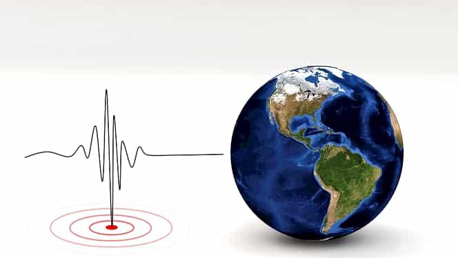 Cutremur cu magnitudinea de 5 grade, în Grecia. Momentan, nu sunt informații despre victime