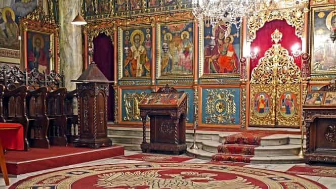 Calendar ortodox 2 decembrie: Sfântul Prooroc Avacum
