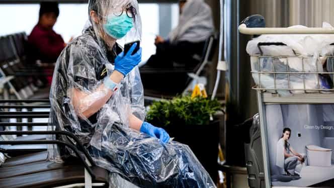 """Hong Kong așteaptă """"al doilea val"""" al pandemiei. Asiaticii au reimpus carantina parțială"""