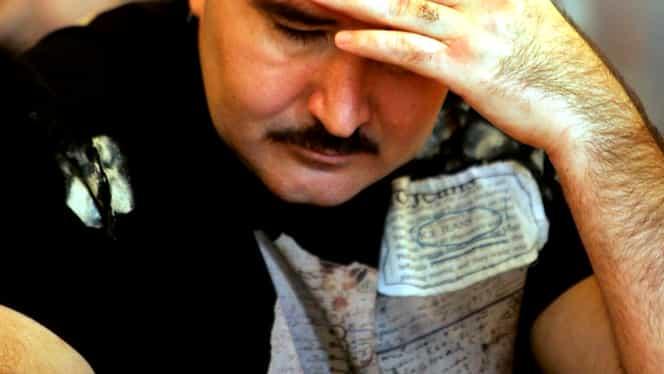 Fiul lui Sile Cămătaru, arestat preventiv pentru conducere fără permis. Tânărul se afla sub influența drogurilor – UPDATE