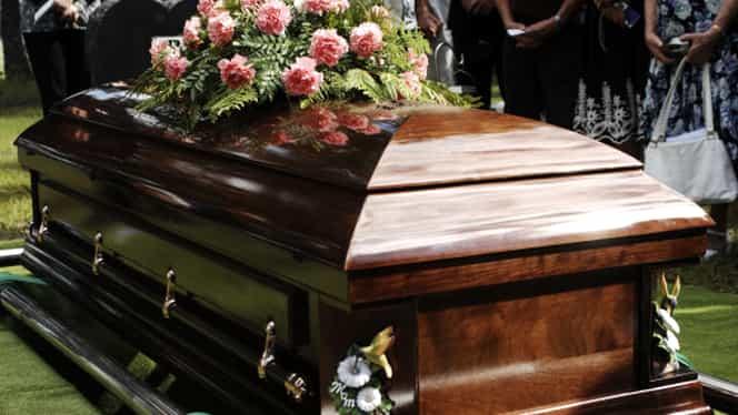 Noi reguli pentru înmormântare! Mortul trebuie îngropat în cel mult 36 de ore! Ce amenzi poate primi familia răposatului!