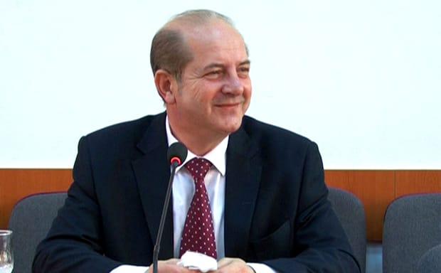 Victor Drăgușin, primarul Alexandriei, județul Teleorman
