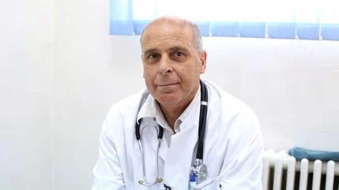 Virgil Musta, medicul care a vindecat 43 de pacienți infectați cu coronavirus, vine cu sfaturi prețioase în contextul epidemiei! Ce măsuri trebuie să iei pentru a evita contaminarea