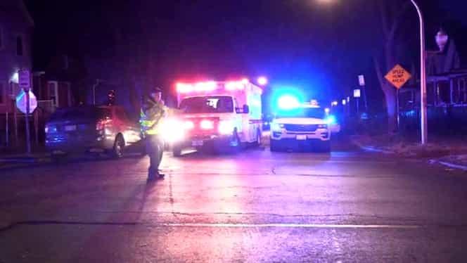 Atac armat la o petrecere din Chicago. Poliția confirmă că există 11 victime