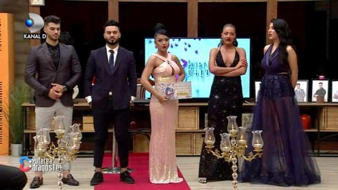 Cine sunt Bianca Comănici și Bogdan Mocanu, câștigătorii de la Puterea Dragostei. Câți bani au primit și ce au făcut în emisiune