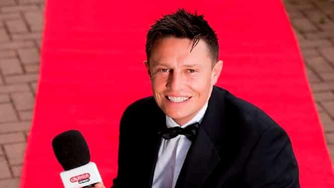 Doliu în lumea televiziunii. Prezentatorul BBC Stephen Clements s-a stins din viață la vârsta de 47 de ani