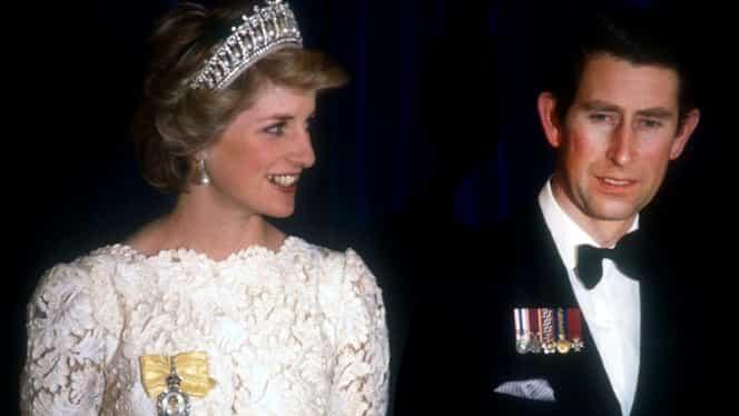 A fost publicată scrisoarea care a pus capăt mariajului dintre prințesa Diana și prințul Charles! Documentul poartă semnătura reginei Elisabeta a II-a