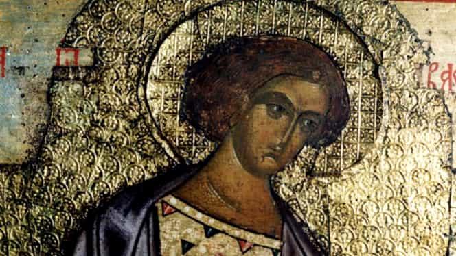 Calendar ortodox 2 decembrie. Este prăznuit Sfântul Proroc Avacum