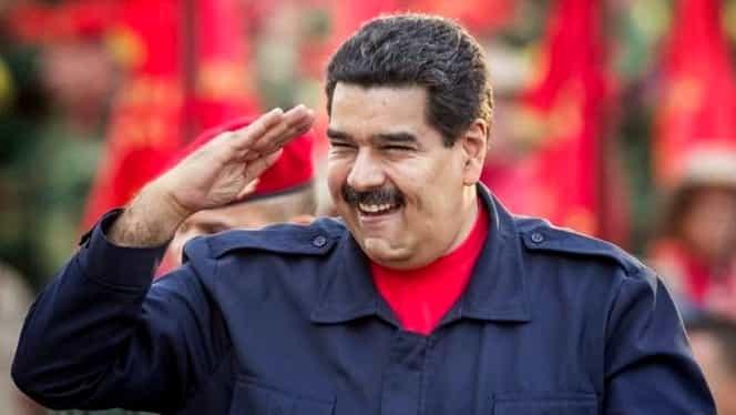 """Venezuela va avea propria monedă virtuală! """"Petro"""" va ocoli sancţiunile economice impuse de SUA"""