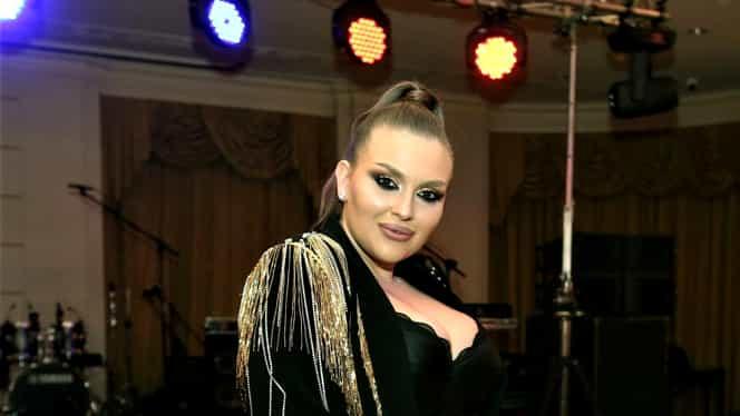 Oana Radu, schimbare radicală după moartea iubitului! A slăbit 30 de kg