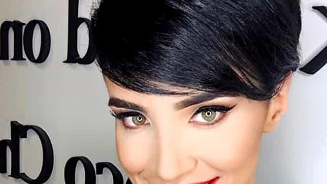 """Adelina Pestriţu a dezvăluit secretul danturii perfecte: """"Mă spăl cu bicarbonat de sodiu pe dinți"""""""
