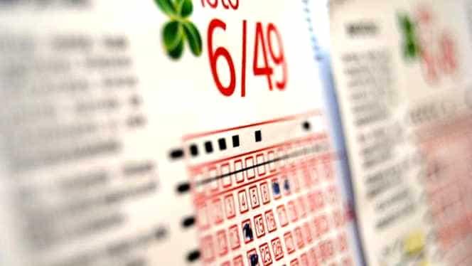 Un bărbat a dat lovitura la Loto! A câștigat 3 premii la tragerea din 20 ianuarie! Anunțul făcut de Loteria Română