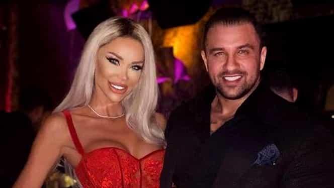 """Alex Bodi și Bianca Drăgușanu, din nou împreună? Afaceristul nu poate trece peste separare: """"Dragostea vieții mele"""""""