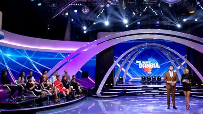 Cine sunt concurenţii din show-ul Îmi place dansul, de la Kanal D